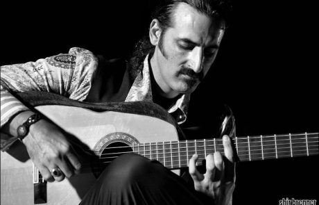 The alluring mystery of flamenco