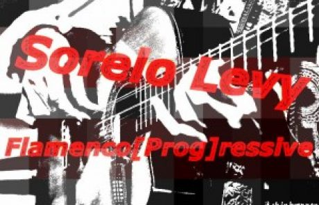 sorelo levy progressive flamenco